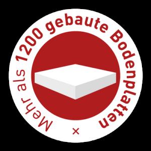 Mehr als 1200 Bodenplatten in Berlin und Brandenburg
