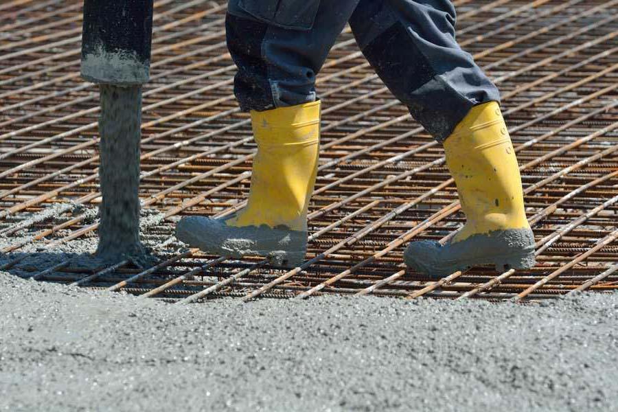 Ihr Bauunternehmen in Berlin für fachgerechte Bodenplatten