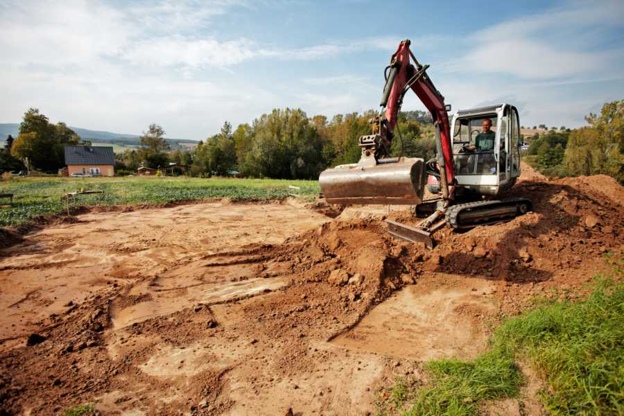 Vigelahn: Ihr Bauunternehmen für Erdarbeiten